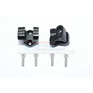 하비몬TRX-4 Alum. Rear Axle Mount Set for Suspension Links - Black[상품코드]GPM