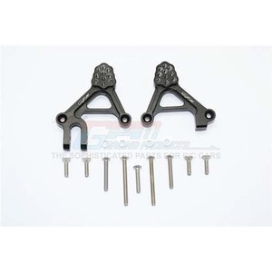 하비몬TRX-4 Alum. Adjustable Front Damper Mount - Black[상품코드]GPM