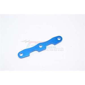 하비몬Slash 4x4 Alloy Rear Arm Brace - Blue[상품코드]GPM