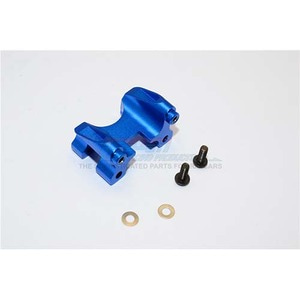 하비몬Revo Alloy Rear Damper Mount w/Counter Sink Washers & Screws - Blue[상품코드]GPM