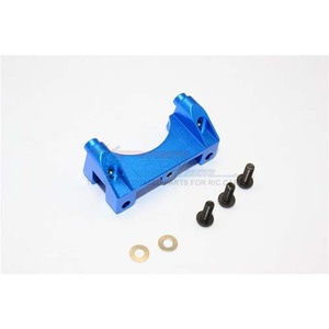 하비몬Revo Alloy Front Damper Mount w/Counter Sink Washers & Screws - Blue[상품코드]GPM