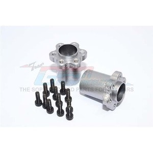 하비몬YETI, EXO, Wraith, SCX10 Alum. 2.2 Wheel Hub Adapters (22mm Thickness) (AX80128)[상품코드]GPM