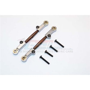 하비몬YETI Spring Steel Upperanti-Thread Tie Rod w/Alum. Ends (AX80119)[상품코드]GPM