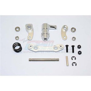 하비몬Savage XS - Alloy Steering Assembly w/Bearing[상품코드]GPM