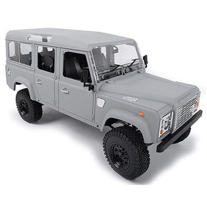 하비몬[#Z-K0047] 1/10 Gelande II D110 Scale Truck Kit w/Hard Body[상품코드]RC4WD