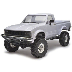 하비몬[행사중] 1/10 Trail Finder 2 Scale Truck Kit w/Mojave II Body Set[상품코드]RC4WD