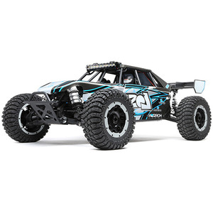 하비몬1/5 Desert Buggy XL-E™ 4wd Electric RTR Grey 80km/h+[상품코드]TEAM LOSI