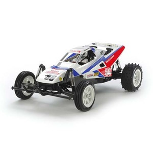 하비몬1/10 The Grasshopper II 2WD Buggy 2017[상품코드]TAMIYA