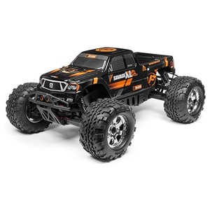 하비몬1/8 Savage XL Flux 6S Brushless 4WD RTR[상품코드]HPI