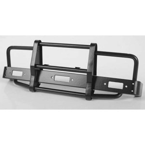하비몬Kangaroo Front Bumper for Mojave II 2/4 Door Body Set (Black)[상품코드]CCHAND