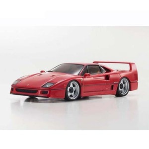 하비몬1/27 ASC MR-03W-RM FerrariF40 Red Version Body Set[상품코드]KYOSHO
