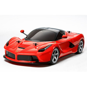 하비몬1/10 LaFerrari Body (Unpainted)[상품코드]TAMIYA
