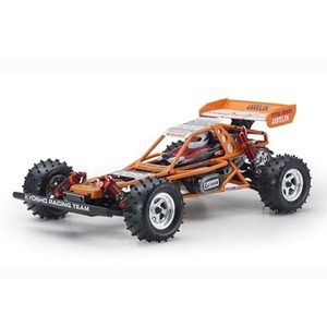 하비몬1/10 Javelin EP 4WD Buggy Kit[상품코드]KYOSHO