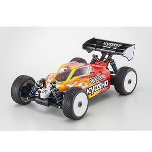 하비몬1/8 Inferno MP9e TKI 4 EP 4WD Buggy Kit[상품코드]KYOSHO