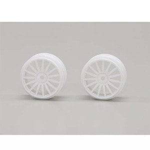 하비몬Wheel (15-Spoke/White/2pcs/DRX)[상품코드]KYOSHO