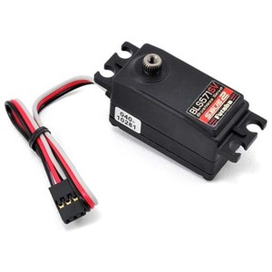 하비몬BLS571SV Brushless S.Bus2 Programmable High Voltage Low Profile Servo[상품코드]FUTABA