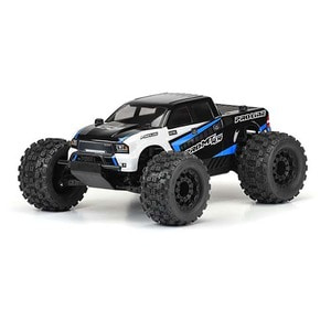 하비몬1/10 PRO-MT 4WD Monster Truck Pre-Built Roller[상품코드]PRO-LINE RACING
