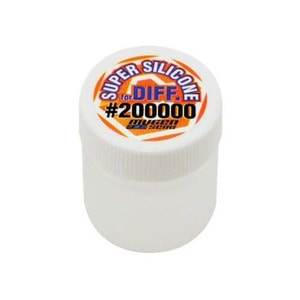 하비몬[#B0345] Super Silicone Diff. Oil #200000[상품코드]MUGEN SEIKI