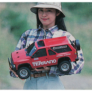하비몬[특별기획] 1/9 Nissan Pathfinder GP 4WD Recreational Vehicle[상품코드]KYOSHO