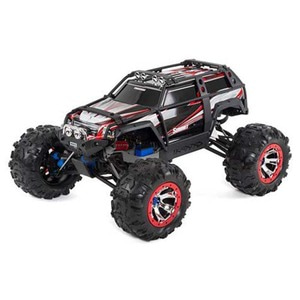 하비몬1/10 Summit TQi 4WD RTR (Black)[상품코드]TRAXXAS