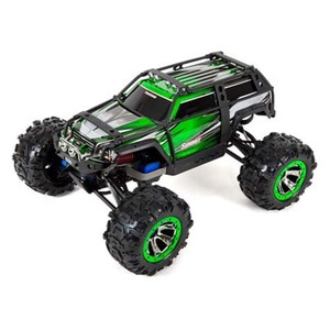 하비몬1/10 Summit TQi 4WD RTR (Green)[상품코드]TRAXXAS