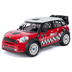 하비몬1/5 5IVE Mini WRC RTR 4WD Rally w/AVC - EP 8S Edition[상품코드]TEAM LOSI