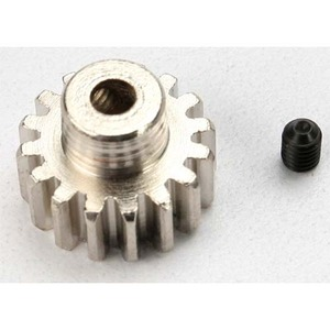 하비몬16T 32P Pinion Gear w/3mm Bore[상품코드]TRAXXAS