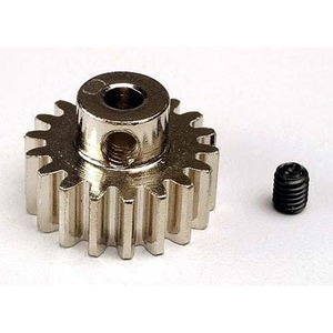 하비몬18T 32P Pinion Gear w/3mm Bore[상품코드]TRAXXAS