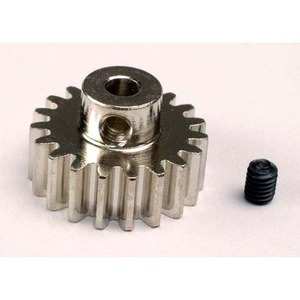 하비몬19T 32P Pinion Gear w/3mm Bore[상품코드]TRAXXAS