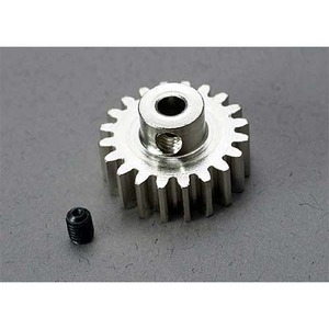 하비몬20T 32P Pinion Gear w/3mm Bore[상품코드]TRAXXAS