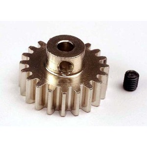 하비몬21T 32P Pinion Gear w/3mm Bore[상품코드]TRAXXAS