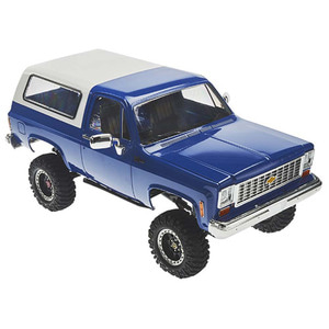 하비몬1/10 Trail Finder 2 ARTR w/Chevrolet Blazer Body Set (Limited Edition) - 송수신기 별도[상품코드]RC4WD