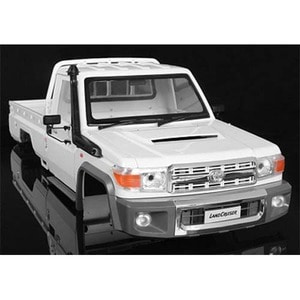 하비몬[단종] Toyota Land Cruiser LC70 1/10 Hard Body Kit[상품코드]RC4WD