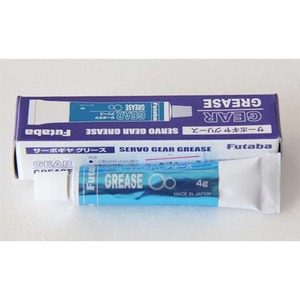 하비몬Servo Gear Grease (Tube In Grease Box)[상품코드]FUTABA