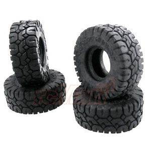 하비몬1/35 OH35P01 Option Big Block Tires 4pcs[상품코드]ORLANDOO HUNTER