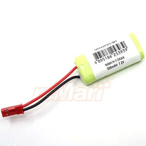 하비몬1/35 OH35P01 NiMH battery pack 7.2V 300mAh[상품코드]ORLANDOO HUNTER
