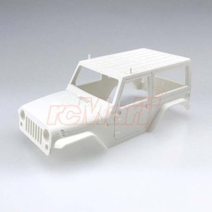 하비몬1/35 OH35A01 Wrangler Body Replacement[상품코드]ORLANDOO HUNTER