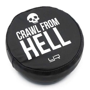 하비몬1/10 Tire Cover For 1.9 Crawler Wheels - Crawl From Hell[상품코드]YEAH RACING