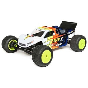하비몬1/10 TLR 22T 4.0 Race Kit 2WD Stadium Truck[상품코드]TLR RACING