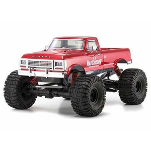 하비몬1/8 Mad Crusher GP MT-4WD [ReadySet][상품코드]KYOSHO
