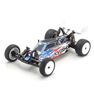 하비몬1/10 Ultima RB6.6 EP 2WD Buggy Kit[상품코드]KYOSHO