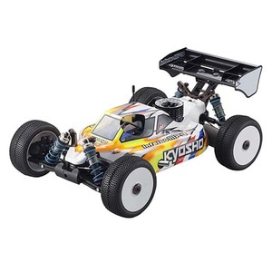 하비몬1/8 Inferno MP9 TKI4 GP Buggy Kit[상품코드]KYOSHO