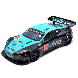 하비몬1/8 Aston Martin Vitaphon Inferno GT2 VE Race Spec [ReadySet][상품코드]KYOSHO