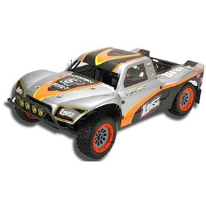 하비몬1/5 5IVE RTR 4WD Off-Road Car w/AVC[상품코드]TEAM LOSI