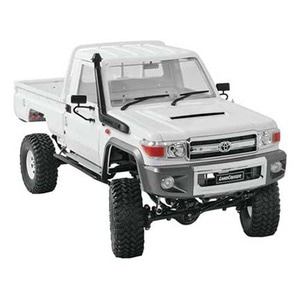 하비몬1/10 TF2 LWB w/ Land Cruiser LC70 Body Set Bundle[상품코드]-