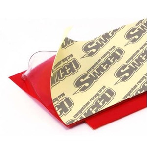 하비몬Acrylic 2-Sided Tape for Servo (60x98mm,1mm,Thick,2pcs)[상품코드]SWEEP