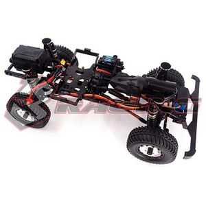 하비몬RC Crawler EX Real Chassis Kit[상품코드]3RACING