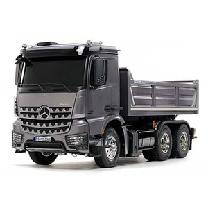 하비몬RC Mercedes Benz Arocs 3348 - 6x4 Tipper Truck[상품코드]TAMIYA