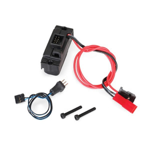 하비몬LED lights, power supply (regulated, 3V, 0.5-amp), TRX-4/ 3-in-1 wire harness TRX-4 라이트키트용 레귤레이터[상품코드]TRAXXAS