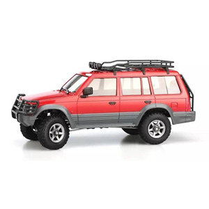 하비몬1/32 EP Scale Crawler Assembly Kit w/ Pajero Body[상품코드]ORLANDOO HUNTER